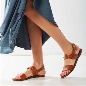 Seychelles Revolutionary Sandals